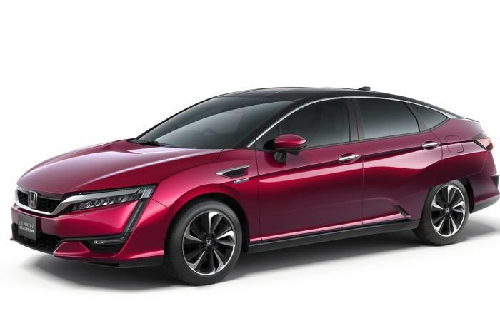 Honda: Tecnologías para una movilidad sostenible