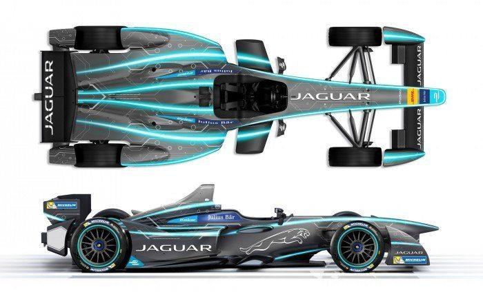 La marca automovilística Jaguar tendrá su lugar en la Fórmula E