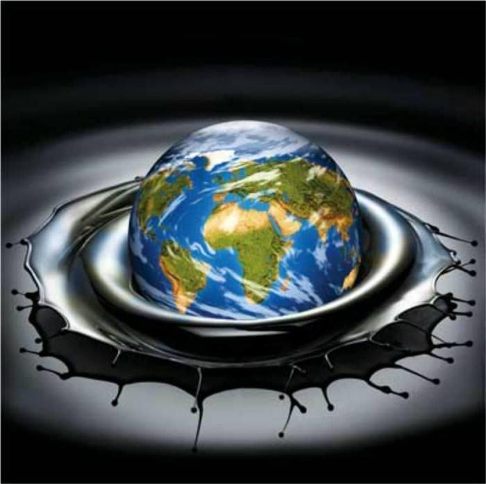 La posible solución para el cambio climático es abandonar los combustibles fósiles