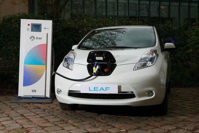 Los coches eléctricos serán más que soluciones para la movilidad