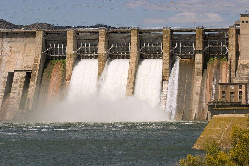 La energía hidráulica y sus mini-centrales