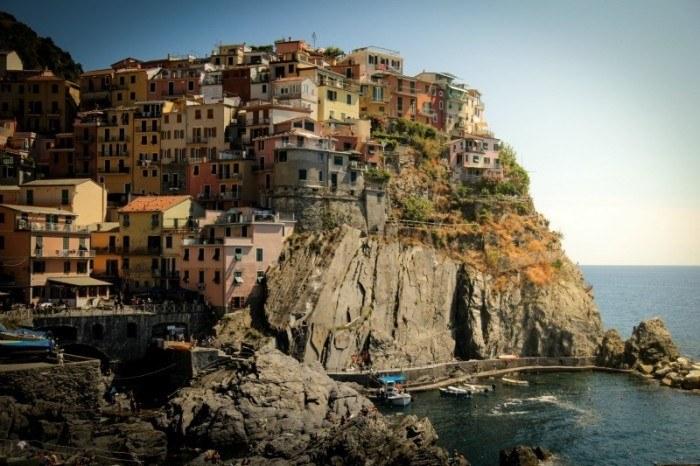 Un lugar paradisíaco en un pequeño rincón de Italia