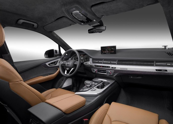 Audi: La firma de automóviles presenta su nuevo híbrido enchufable