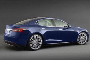 Tesla Model 3, un éxito a corto plazo de pre-venta