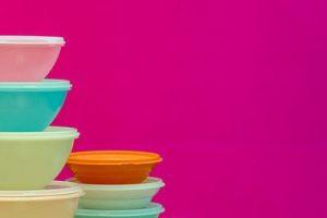 Nanopartículas de plata nocivas para la salud en envases de alimento