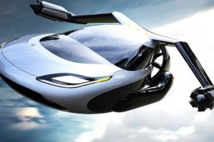 Se realizan vuelos de prueba en el primer auto-avión para el hogar