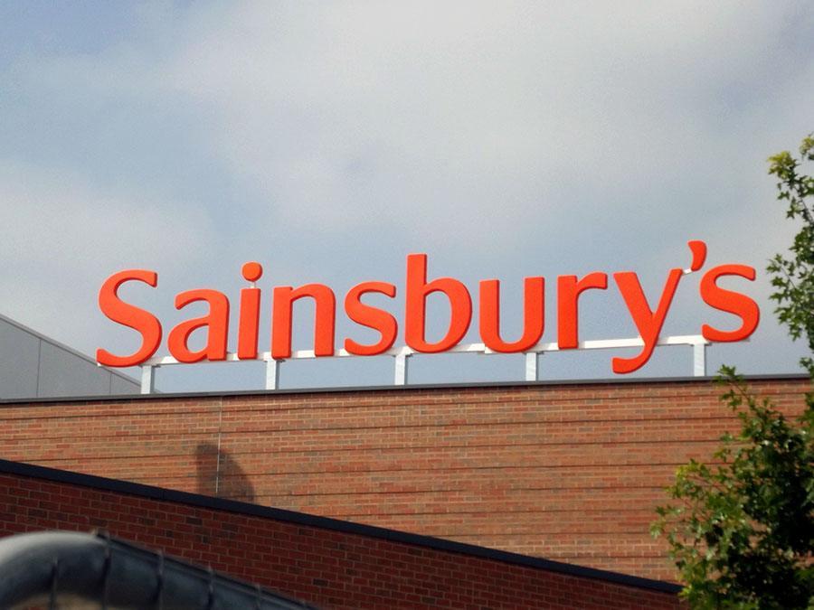 Iniciativa ecológica en cadena de supermercados