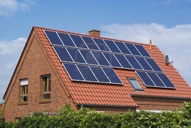Tejas fotovoltaicas