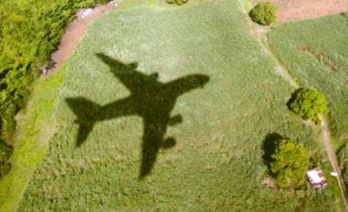 vuelos más ecológicos