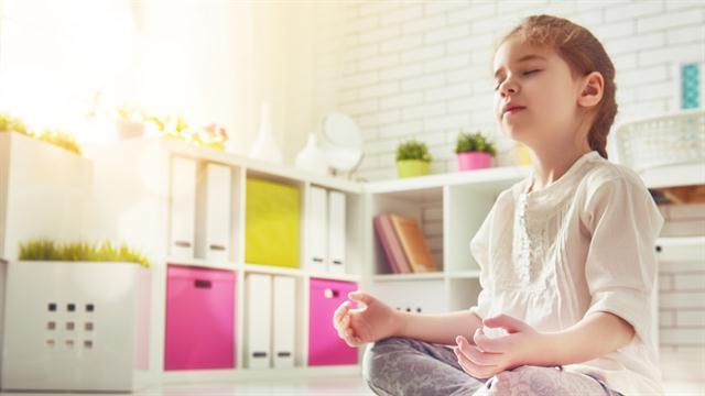 meditar en vez de castigar