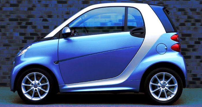 El uso de coches eléctricos es una de las soluciones a la contaminación atmosférica que vivimos