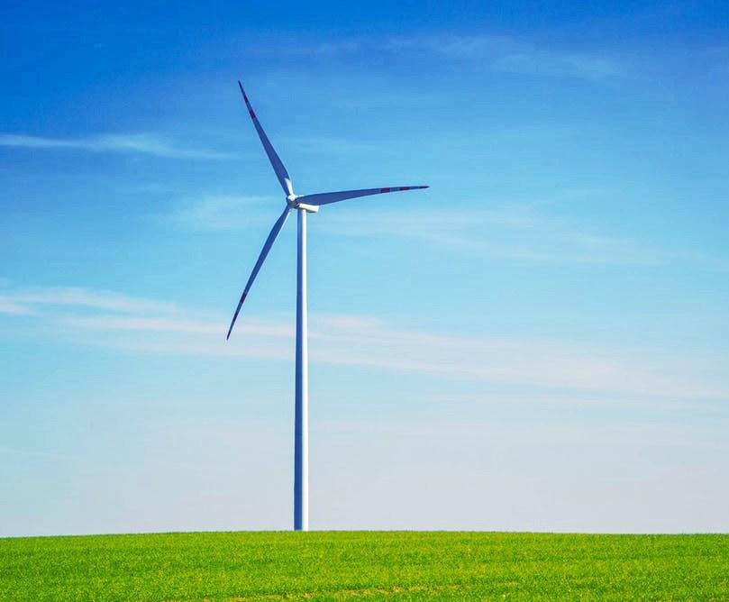 La adopción de energías renovables como la eólica pueden marcar un gran cambio positivo en la contaminación que generamos hoy por hoy
