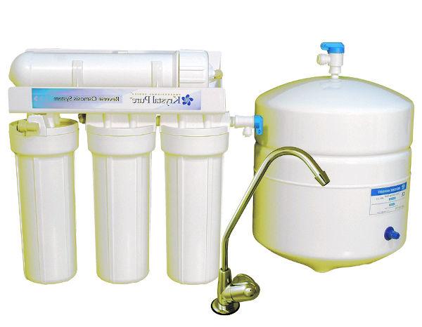 filtrado de agua