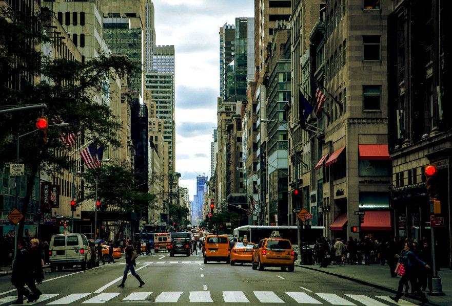 urbanización ecológica